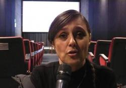Tv, Rosita Celentano: «Il pubblico non è pronto a capire Adrian» Così la figlia del cantante a margine di una conferenza stampa commenta lo show del padre - Ansa