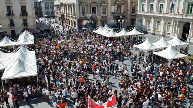 ambiente, università, Catania, Cronaca