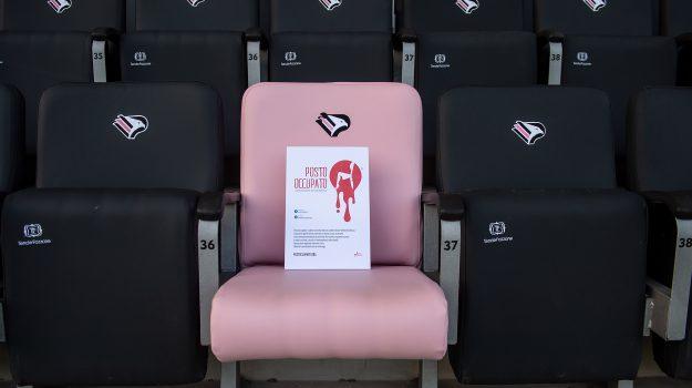 palermo calcio, violenza sulla donne, Palermo, Calcio
