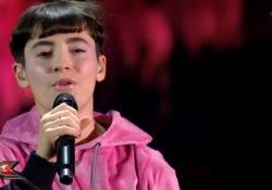 X Factor, Sofia canta «Fix You» dei Coldplay e conquista il pubblico Sofia Tornambene protagonista del secondo Live Show di X Factor 2019 - Corriere Tv