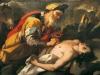 Nicola Malinconico, Il buon Samaritano, 1703-1706 ca., olio su tela, cm 147x199