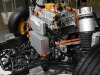 Porsche Taycan, sotto la pelle una raffinata tecnologia a 800 Volt
