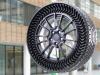 Uptis Michelin, tre premi per rivoluzionaria gomma senzaria