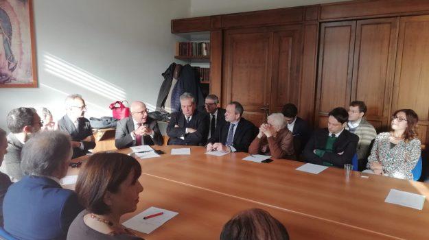 università, Palermo, Economia