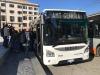 11 nuovi bus ibridi in servizio a Genova