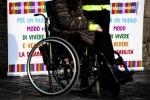 Ragusa, raid contro pulmino disabili: trasporto bloccato