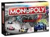 Natale, da Monopoli Nurburgring a Lego:idee per chi ama auto
