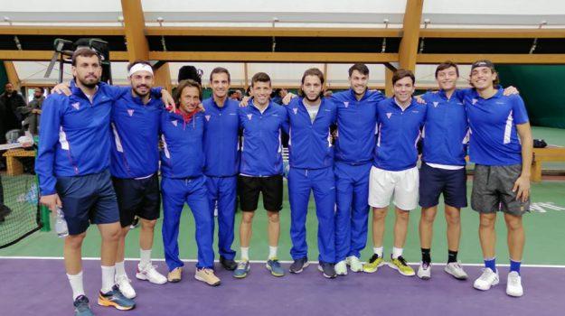 Tennis, Palermo, Sport