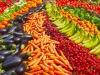 Frutta e verdura (fonte: Pixabay)