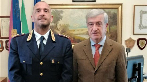 Antonino Ciavola, Caltanissetta, Cronaca