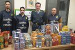 Botti di Capodanno venduti sui social, 18 mila prodotti sequestrati nel Messinese
