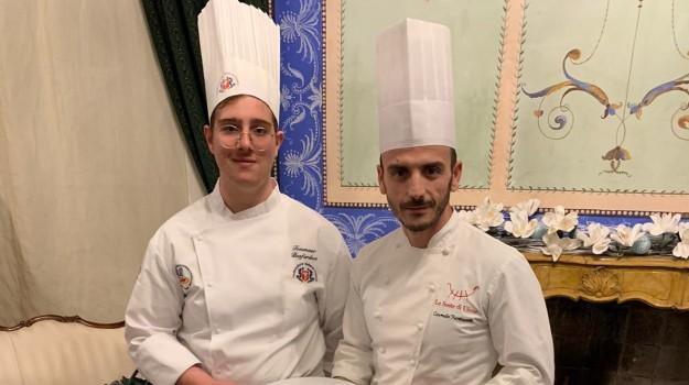 cibo, Tommaso Bonfardeci, Palermo, Mangiare e bere