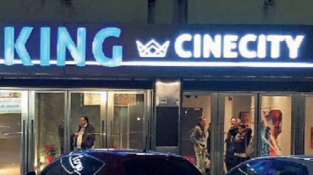 cinema, Palermo, Cinema