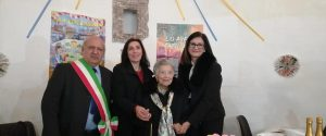 Alcara Li Fusi in festa per i 100 anni di nonna Concetta