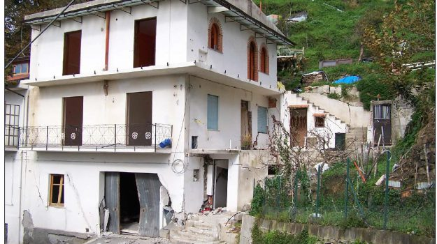 castell'umberto, Messina, Politica
