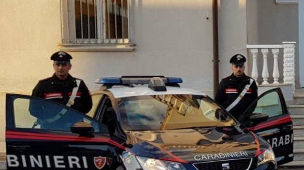 marsala, rapine, Palermo, Cronaca
