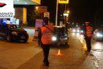 Controlli del territorio, a Ragusa arresti e denunce