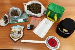 Caltagirone, nascondeva marijuana nell'autosalone: arrestato