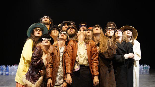 teatro, Emma Dante, Caltanissetta, Cultura