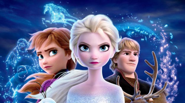 cinema, frozen 2, Sicilia, Cinema