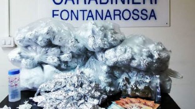 carabinieri, droga, Domenico Amato, Catania, Cronaca