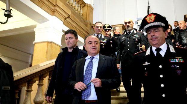 'ndrangheta, mafia, Nicola Gratteri, Sicilia, Cronaca