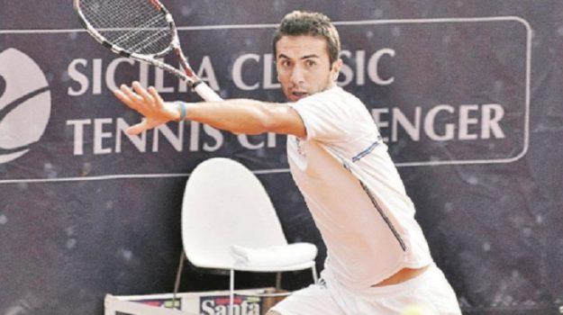 Tennis, Messina, Palermo, Sport