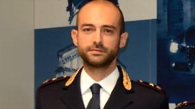 polizia, Luigi Bianco, Ragusa, Cronaca