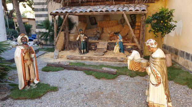 natale, Messina, Cultura