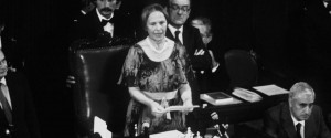 Nilde Iotti, 20 anni fa la morte: le sue frasi celebri aspettando la fiction