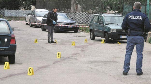 omicidio, Francesco Paolo Lombardino, Palermo, Cronaca