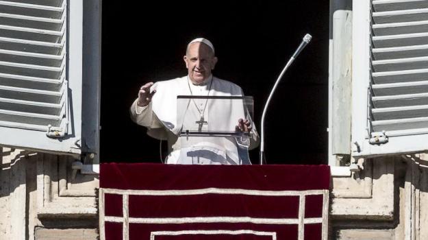 papa, solidarietà, Papa Francesco, Sicilia, Cronaca