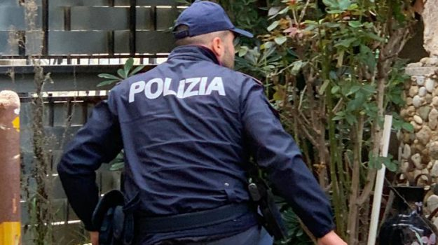 droga, Palermo, Cronaca