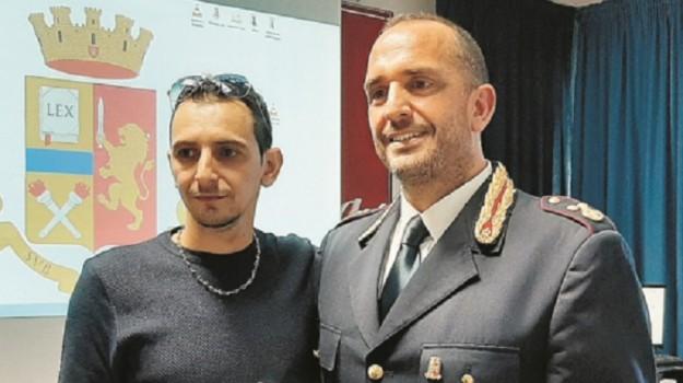 polizia, Enna, Ragusa, Cronaca