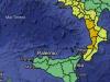 Maltempo, per Santa Lucia venti forti e pioggia in Sicilia e al sud