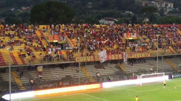 daspo, Trapani, Calcio