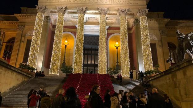 musica, teatro massimo, Palermo, Cultura