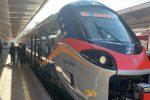 Primi 5 treni Pop consegnati alla stazione di Catania