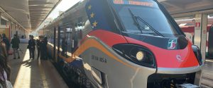 Treni regionali di ultima generazione in Sicilia, dal 15 dicembre ecco Pop