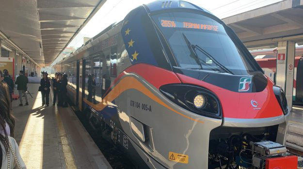 Trenitalia, Catania, Cronaca