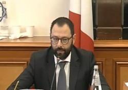 Alitalia, Patuanelli: «Non regaleremo la compagnia a Lufthansa» Il ministro dello Sviluppo economico esclude lo spezzatino - Ansa