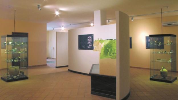 musei, Agrigento, Cultura