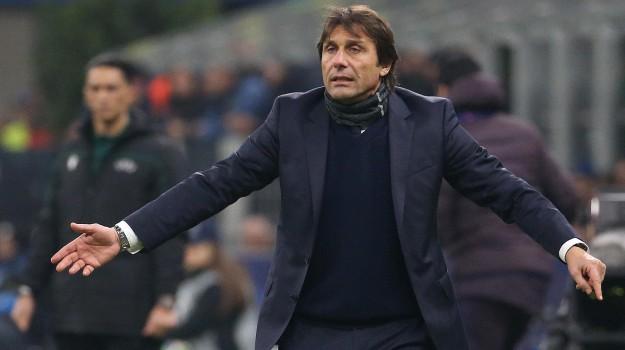 champions league, Antonio Conte, Sicilia, Calcio