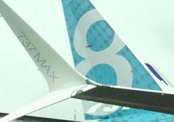 Boeing, da gennaio stop alla produzione dei 737 Max Due incidenti aerei, in Indonesia ed Etiopia, sono accaduti con questo modello - Ansa