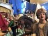 A Genova in esposizione il Presepe del Maragliano