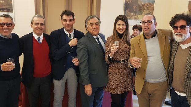 capodanno, Adham Darawsha, Leoluca Orlando, Nuccio La Ferlita, Palermo, Cultura