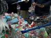 Mazara del Vallo, sequestrati oltre 800 decorazioni e fuochi d'artificio non sicuri