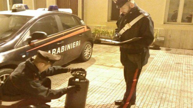 carabinieri, Sicilia, Cronaca