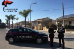 Furti e ricettazione, cinque arresti nel Ragusano