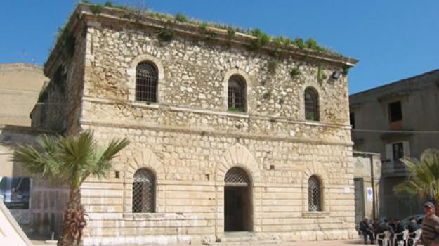 carceri, Agrigento, Economia